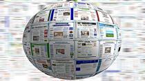 Mijara rojnameyên Erebî yên hefteya borî