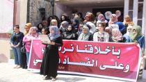 Jinên ji Reqa û Tebqayê dest bi hemleyekeke perwerdeyê kir