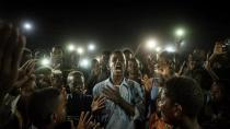 Ji bo pêvajoyê guhartinê li Sûdanê şandeyeke siyasî hate avakirin