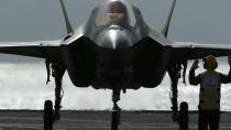 Senatorên amerîkî: Tirkiye çêkirina parçeyên balafirên F-35 didomîne