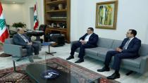 El-Sîsî: Em amade ne alîkariya Lubnanê bikin