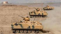 Iraq, zêdegaviyên Tirkiyê gotûbêj kirin