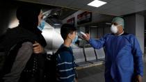 Li Sûriyê îro 23 kes bi Koronavîrusê ketine