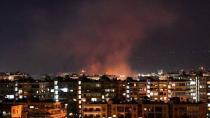Li rojhilat û başûrê Sûriyê bombebaran