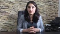 Newroz Uysal: Rapora CPT'yê têrê nake, divê bi rola xwe rabe