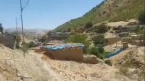 Balafirên şer ên dewleta Tirk Şarbajêr dîsa bombebaran kir