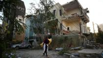 Hejmara kesên li Beyrûtê mirine gihîşt 154 kesan