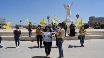Kongreya Star banga rakirina tecrîda li ser rêber Ocalan kir