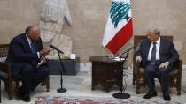 Samih Şikrî: Em ji bo peydakirina pêwîstiyan ji Lubnanê re dixebitin