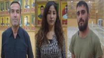Malbatên şehîdan: Divê her kurdekî azad piştgiriya berxwedana Heftanînê bike