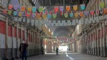 Li herêmên hikumeta Şamê 35 kesên din bi vîrusê ketin