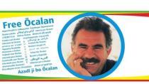 10'ê Cotmehê wek 'Roja Kûrewî ya Azadî ji Ocalan re' hate ragihandin