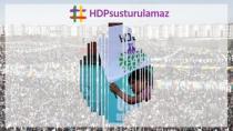 HDP: Biryara tolhildanê di Qesra Erdogan de hate dayîn