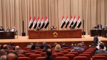 Parlamentoya Iraqê civîna der barê hilbijartinê bi paş xist