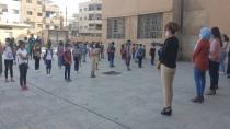 Li Bakur û Rojhilatê Sûriyê 4 hezar û 92 dibistan deriyên xwe li pêşiya xwendekaran vekirin