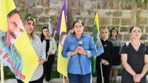 Jinên girtî û YJA ya Ermenistanê piştgirî da pêngava KCK'ê