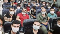 Çeteyên Sûrî ji Reuters re: Tirkiyê çeteyên