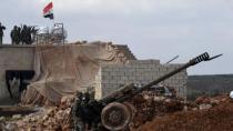 Li Idlibê şerê hikumeta Şamê û çeteyan berdewam e