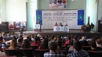 Meclisa Ciwanên Partiya Pêşerojê ya Sûriyê ya herêma Firatê hate avakirin