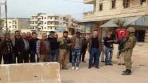 Dagirkeran li Efrînê 3 sivîlên din revandin