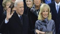 Joe Biden bû serokê 46'emîn ê Amerîkayê