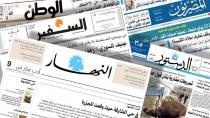 Rojnameyên erebî: DYA li Sûriyê nameyan dide Rûsya û Îranê