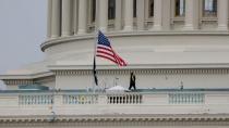 Senatoya Amerîkayê ji ber sedemên ewlekariyê civîna xwe betal kir