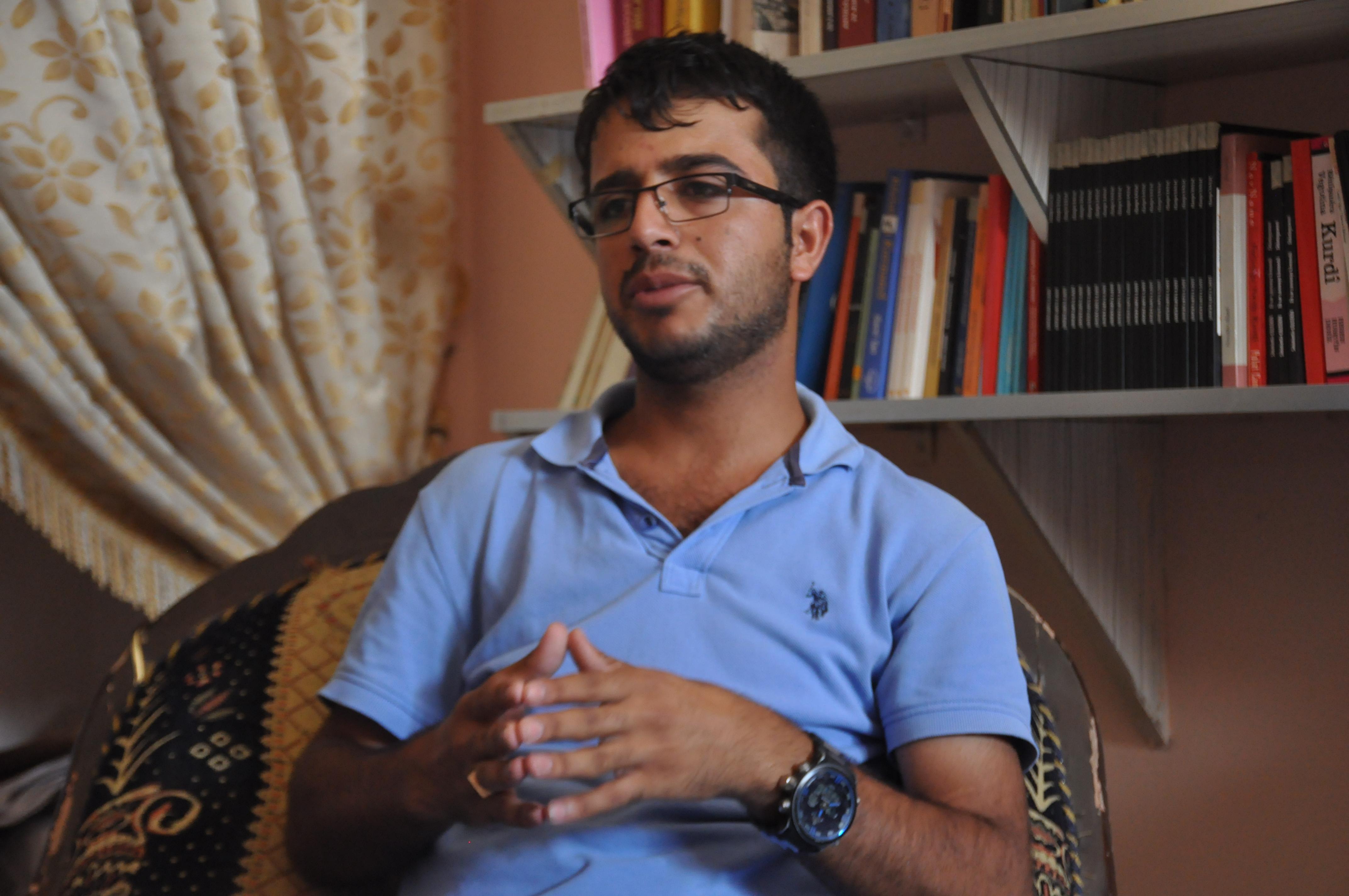 Истории Погибших во время массового убийства в Кобане 25 июня 2015 года теперь войдут в книгу