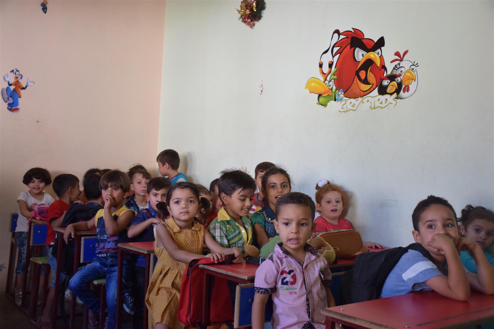 Обучают своих детей, чтобы сохранить культурное наследие