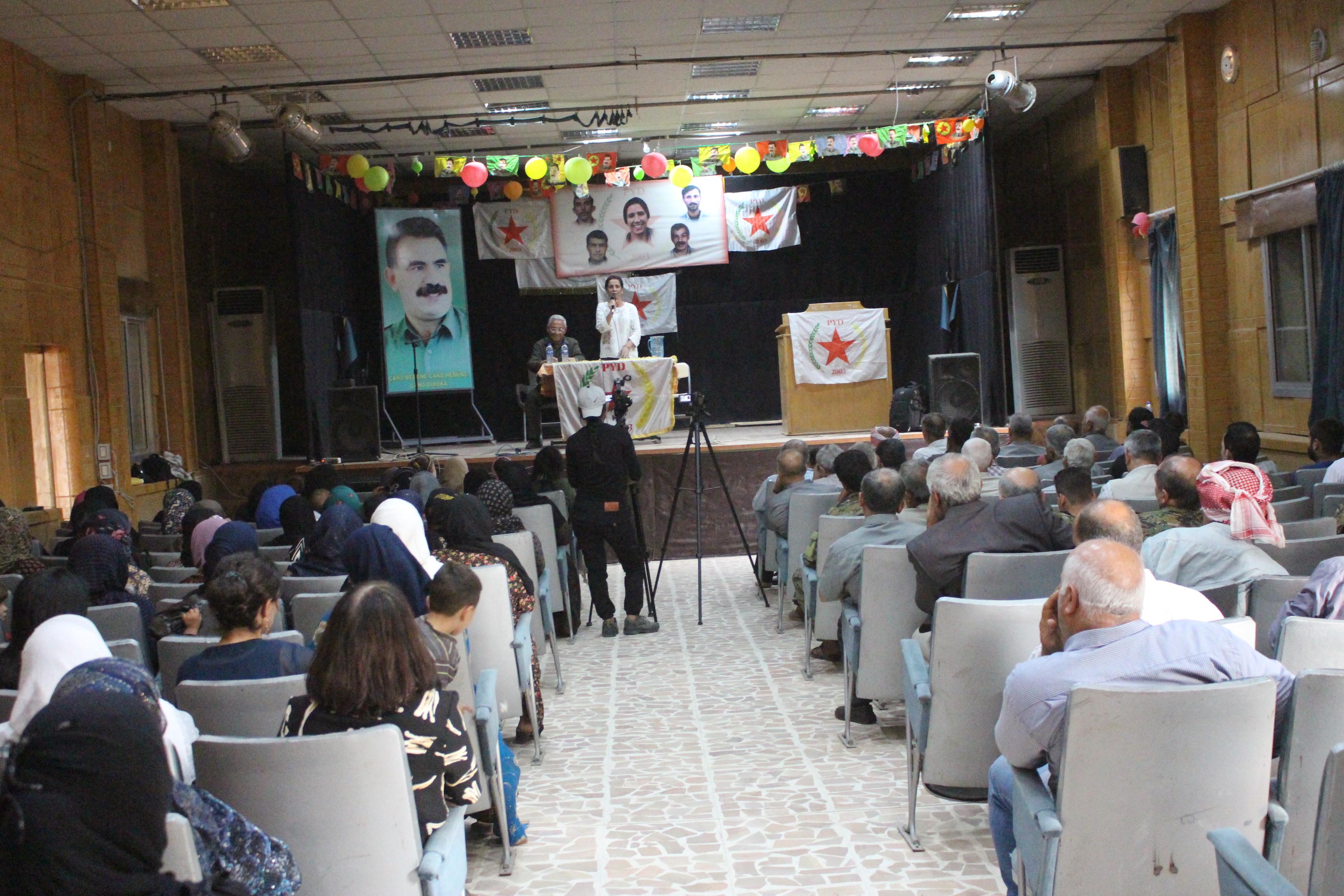 «Реакционный менталитет режима и оппозиции разрушил Сирию»