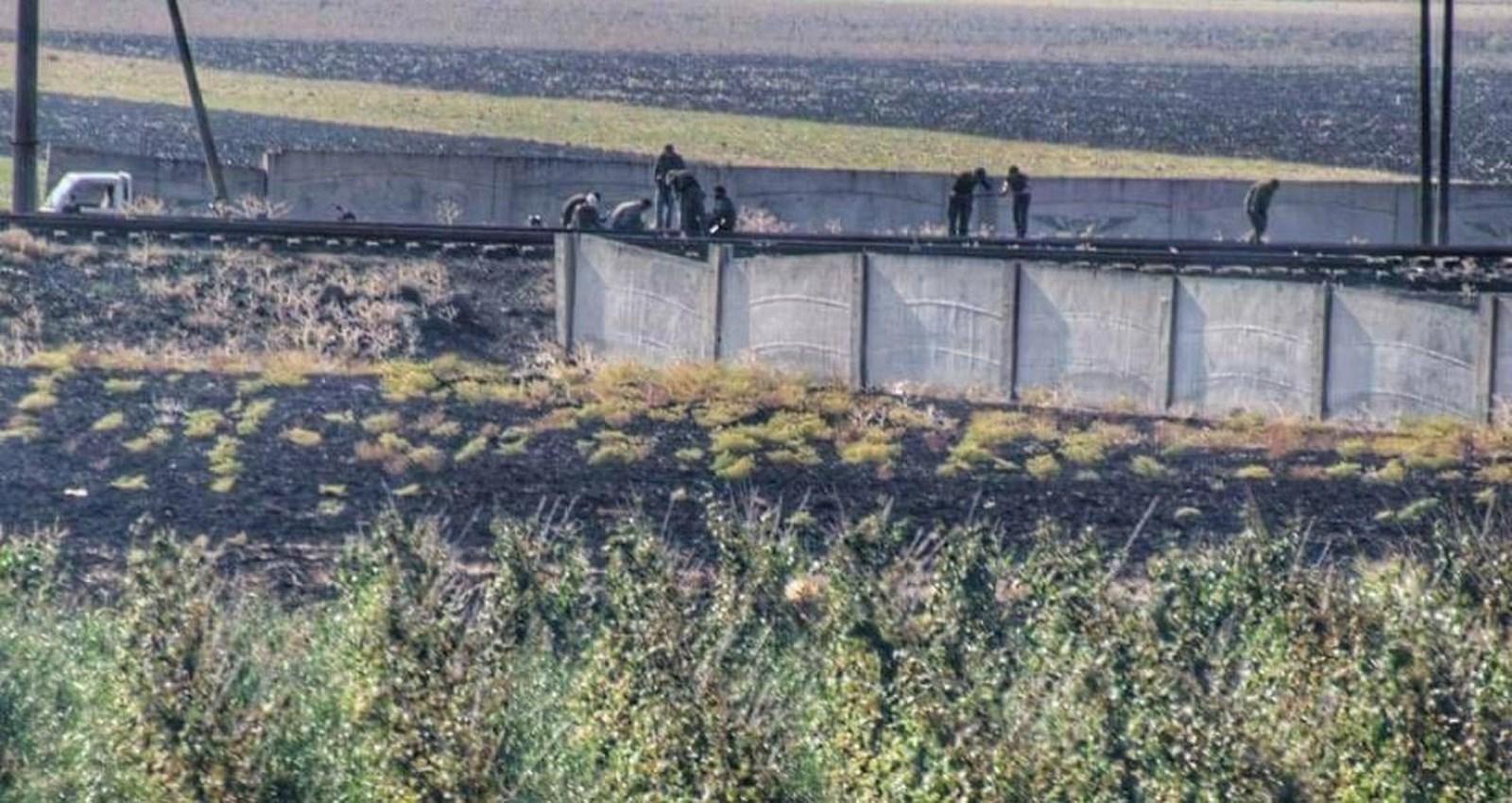 В Африне Турция ликвидирует своих наемников курдов