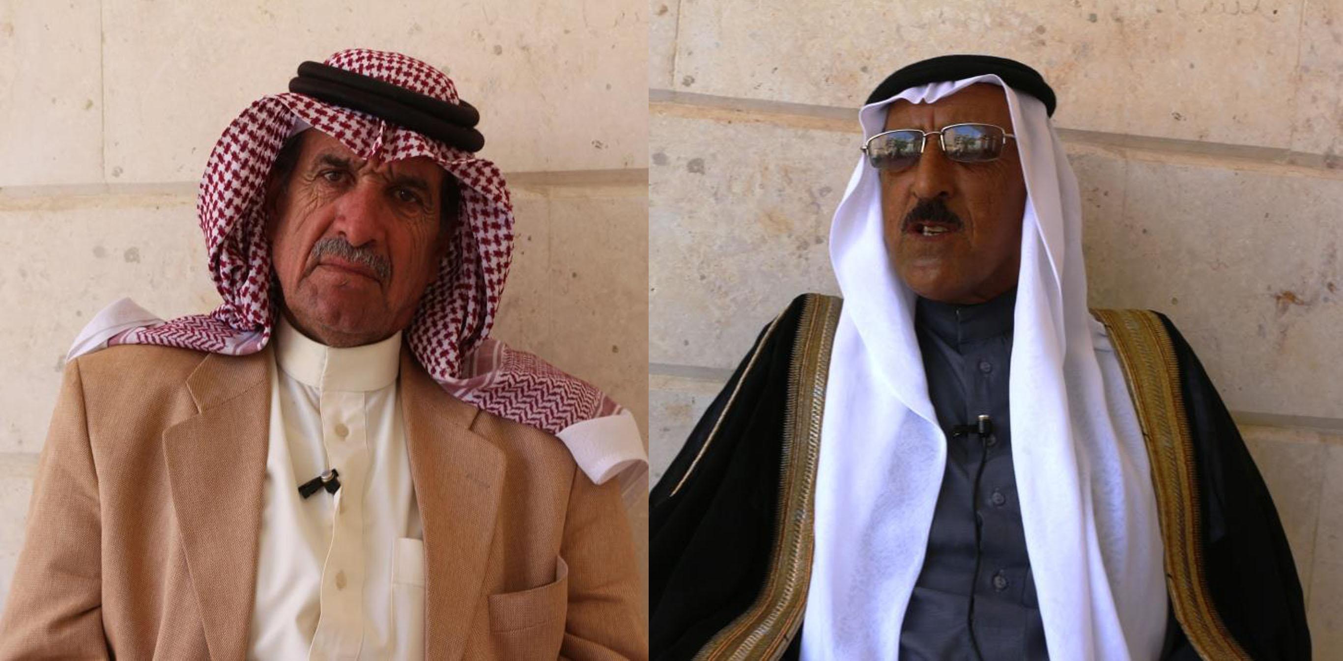 Старейшины арабских кланов: «Мы призываем арабов помнить о смуте, которую сеет Турция!»