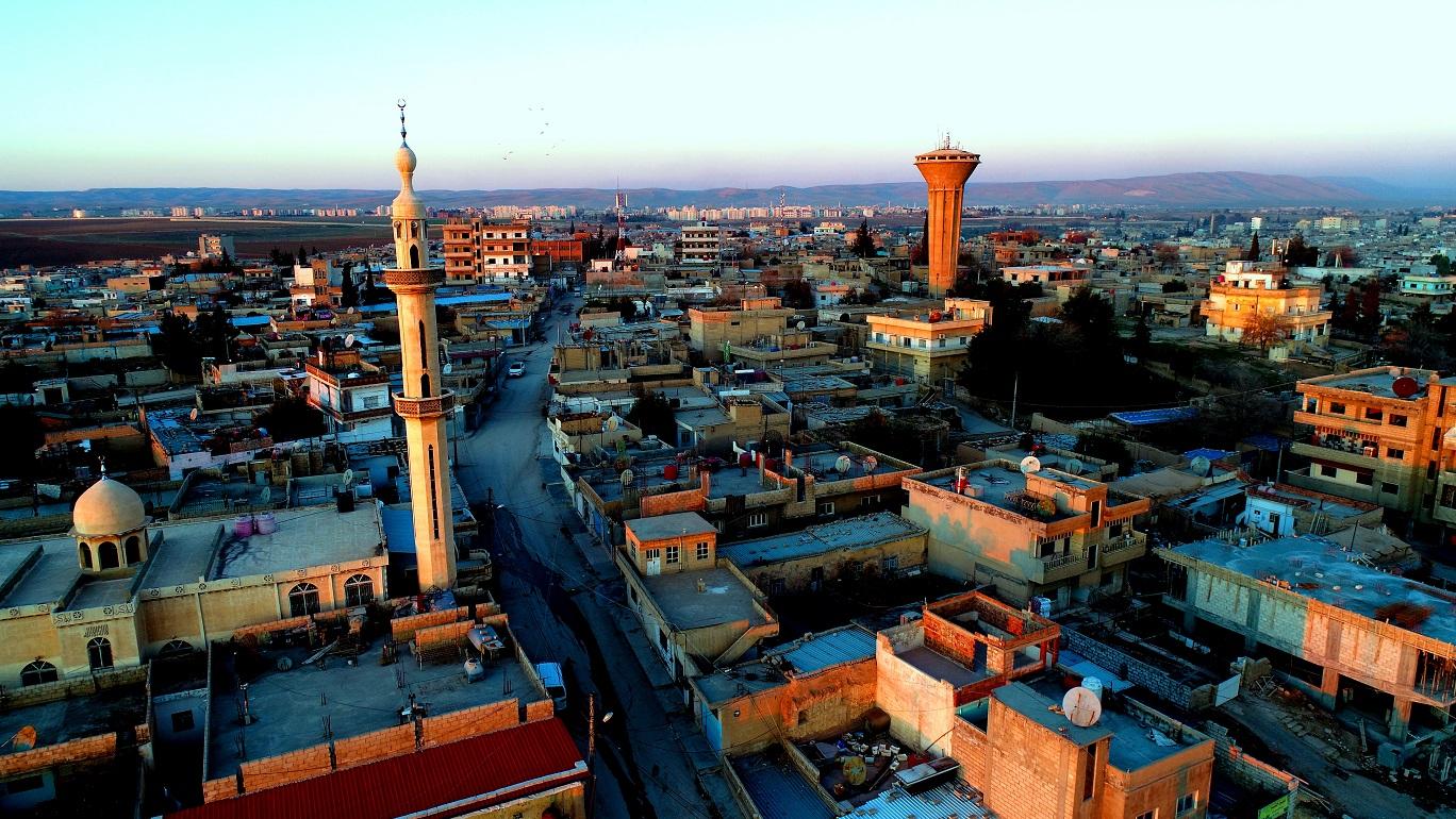 Ситуация с коронавирусом в северо-восточной Сирии: есть ли изменения?