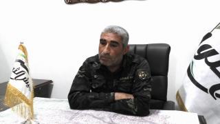 Абу Арадж: Необходимо защитить гражданских лиц от возможных атак