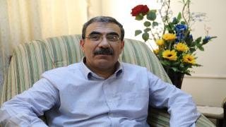 Алдар Халиль: Демилитаризованная зона предназначена для разделения Сирии