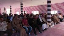 Встреча в Ракке в поддержку Абдуллы Оджалана