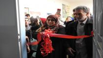 В Селуке открыт Центр Союза Молодёжи Рожава