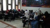 Академия женщин в Табке начинает шестую учебную сессию
