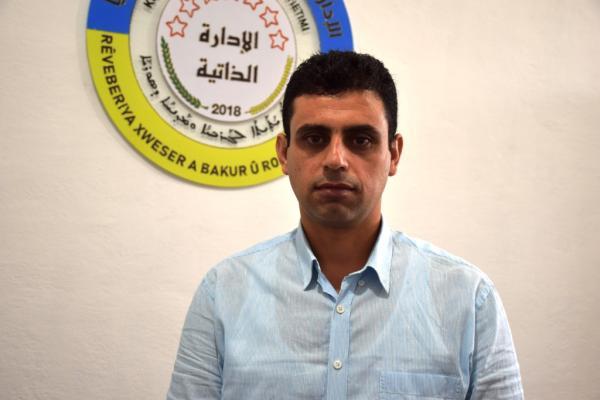 'Kuzey ve Doğu Suriye'nin olmadığı anayasa eksiktir'