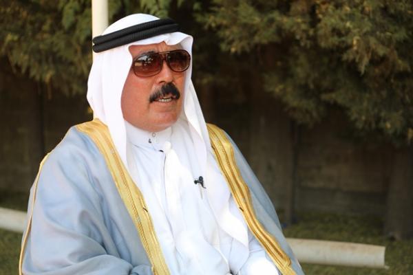 Arap aşiretten Erdoğan'a: Seni hangi aşiretler destekliyor?