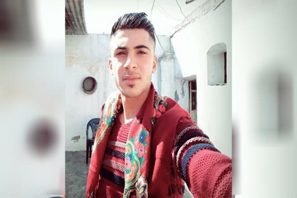 İşgalciler Efrîn'de baba ile oğlunu kaçırdı