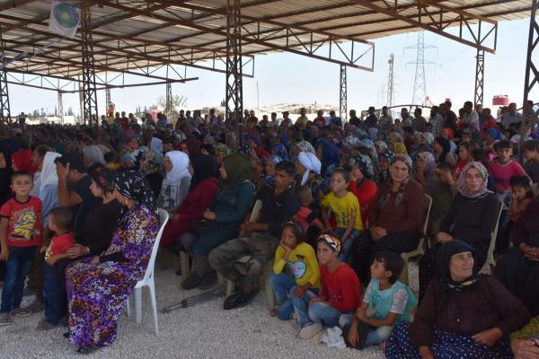 El-Qeftan: Diktatörlükten uzak bir sistem inşa ediyoruz