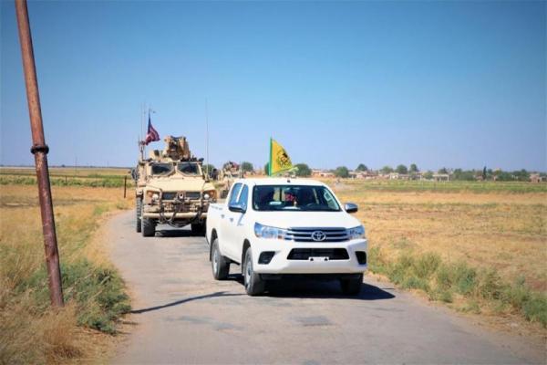ABD: Türkiye'nin Suriye'ye girme fikrinin gerilediğine ikna olduk