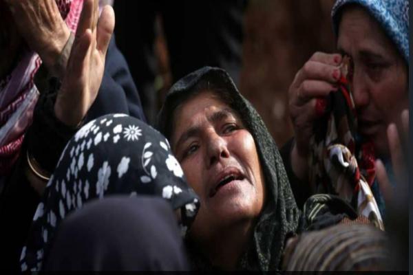 Efrîn'de iki ayda en az 29 kadın kaçırıldı