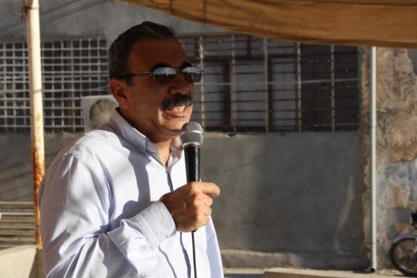 Aldar Xelîl: Erdoğan tüm bölgenin işgalini hedefliyor