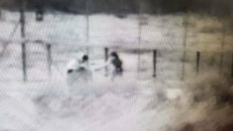 İsrail bombardımanında iki Filistinli öldü