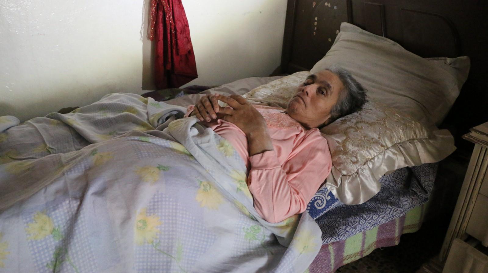 İşgalin çocuklarından kopardığı bir kadın: Cennat anne