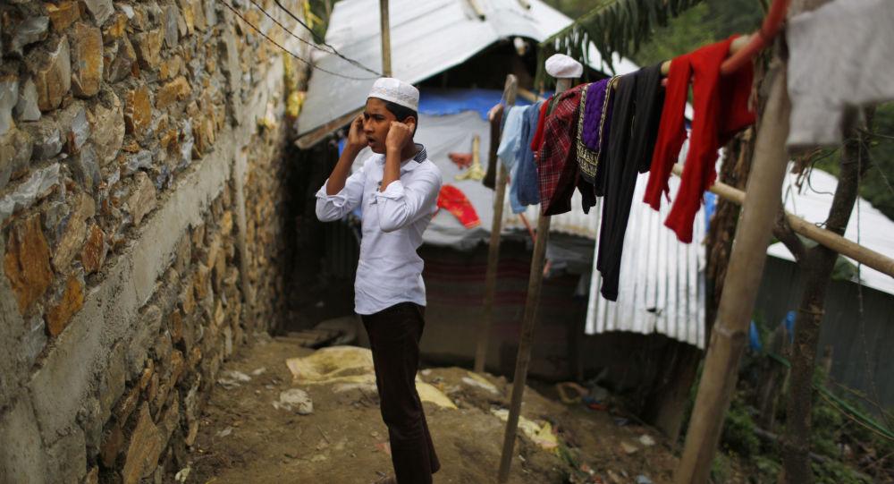 BM: Myanmar ordusu Arakanlılara karşı soykırım eylemleri uyguladı
