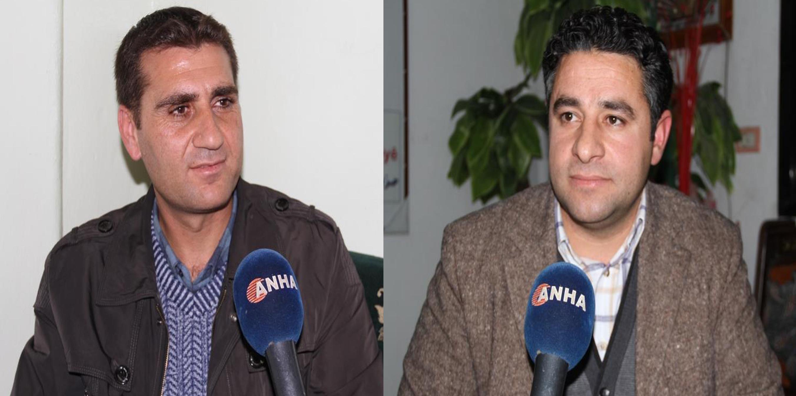 'Kuzey Suriye halkı işgalciliğe karşı durmalı'
