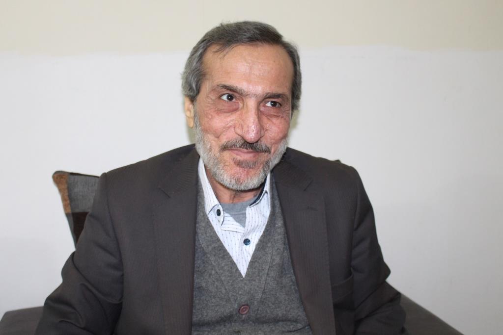 'Bölge için en büyük tehlike Türkiye'nin tehditleri'